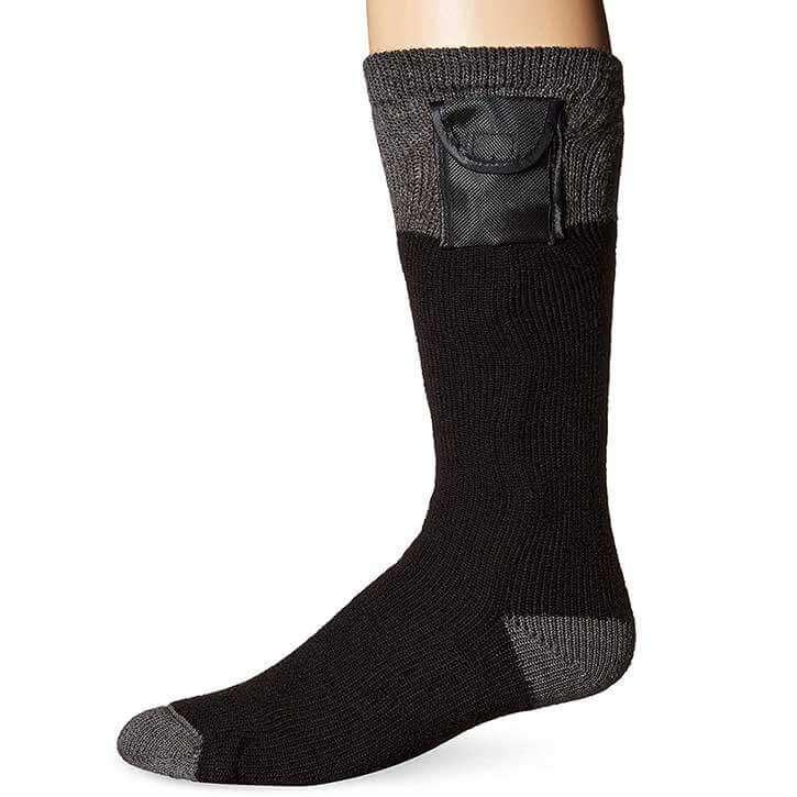 Terramar Heated Socks