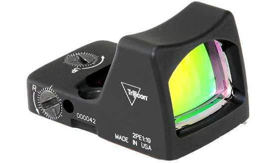 Trijicon RMR LED Reflex Sight