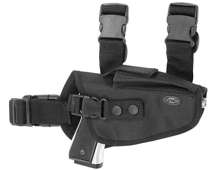 UTG Elite Tactical Leg Holster