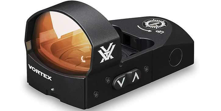 Vortex Venom Red Dot Optic