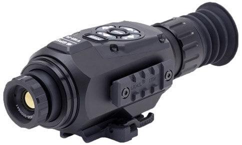 ATN ThOR HD 384 Smart Thermal Riflescope