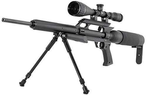 Condor Air Rifle (The Best Air Rifle in the World)