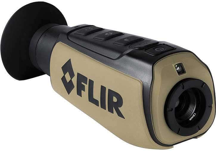 FLIR Scout 3 Thermal Imager