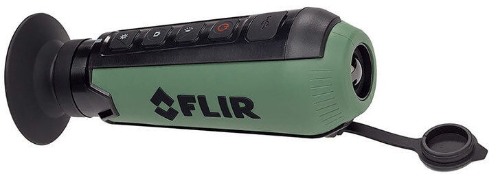 FLIR Scout Thermal Monocular