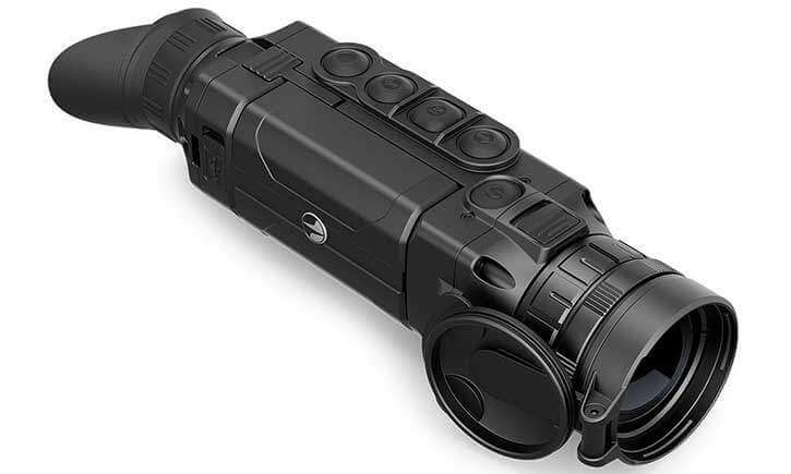 Best thermal scopes monoculars in review by us marine