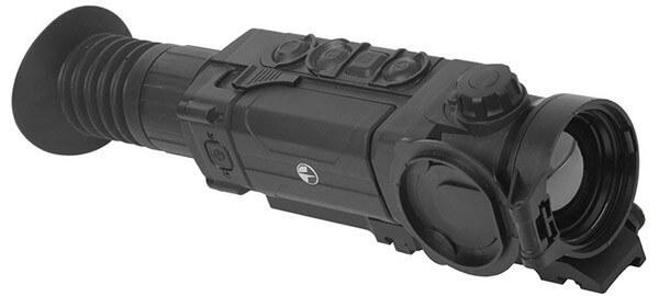 Pulsar XQ38 Thermal Riflescope