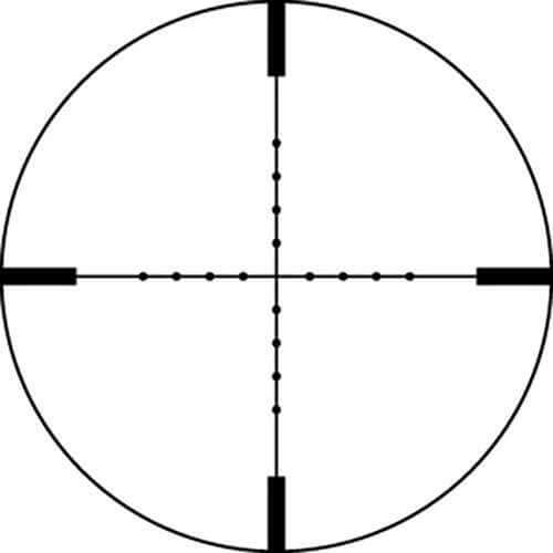 Vortex BTC Reticle