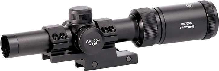 Cheap CenterPoint Rifle Scope