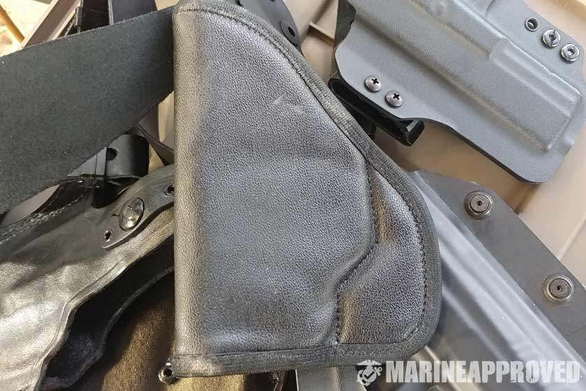 10+ Best Concealed Carry Holsters of 2019 - Review by US Marine