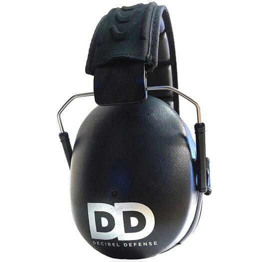 Decibel Defense Ear Protection