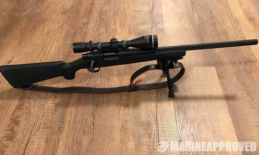 10 Best Scopes for 308 Rifles in 2019 - US Marine Approved