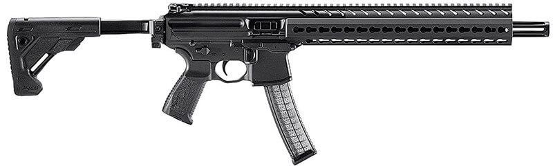 Sig Sauer MPX 9mm Carbine