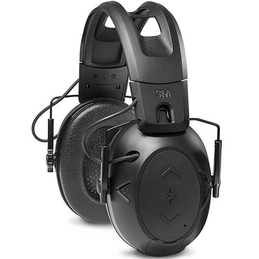 Tactical 500 Electronic Hearing Protector