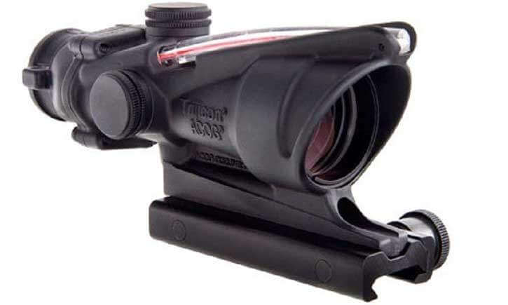 Trijicon ACOG scope for 300 blackout