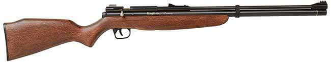 Crosman Benjamin Discovery Pre-Charged Pneumatic Air Rifle