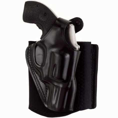 Galco Ankle Glove Holster