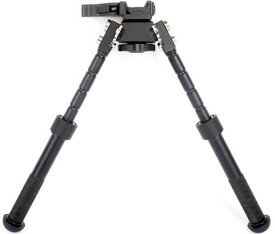 Crushhunt rifle bipod