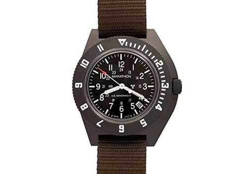 Marathon Mil Spec Tactical Watch