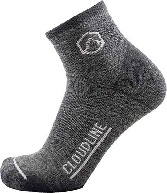CloudLine Merino Wool Socks