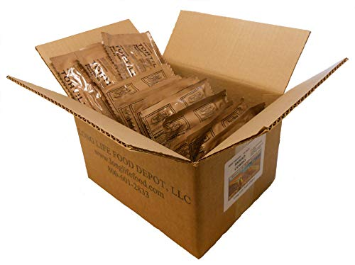 MRE Bread Packs