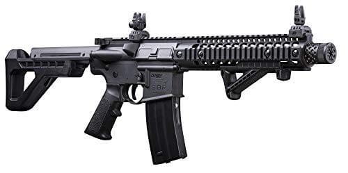 Crosman DSBR Full Auto BB Gun