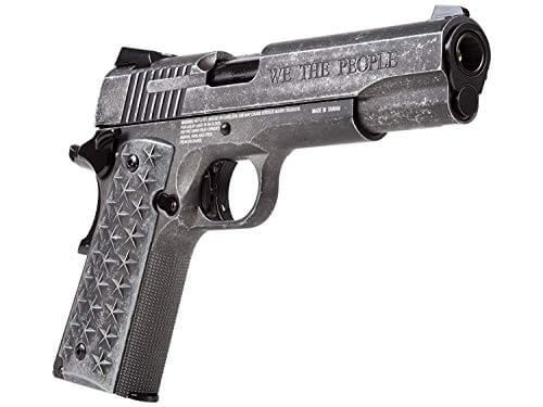 Sig Sauer We the People BB Pistol
