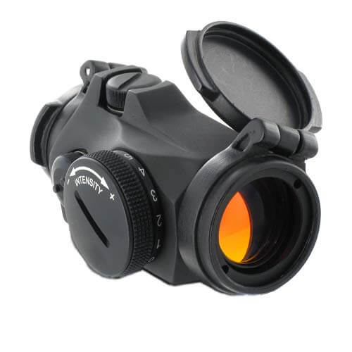 Aimpoint Micro T-2 Sight