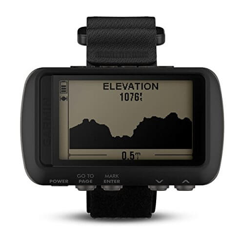 Garmin Foretrex 601 Hiking GPS
