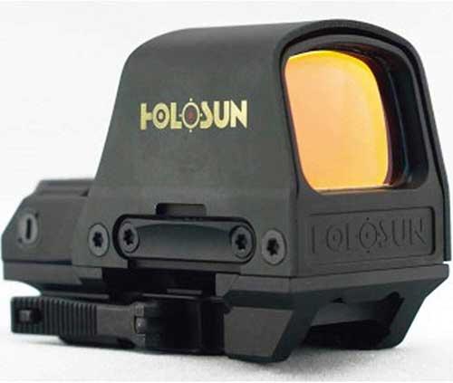 Holosun HS510C Red Dot Sight