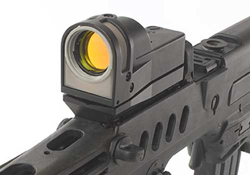 Meprolight Self-powered Bullseye