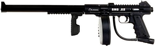 SMG 22 Full Auto Pellet Gun