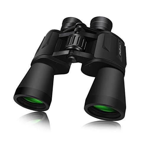 Skygenius 10x50 Full Size Binoculars