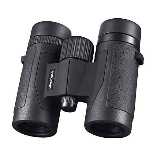 Wingspan Optics Spectator Compact