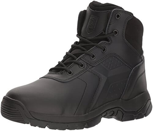 Battle Ops Soft Toe Tactical boots