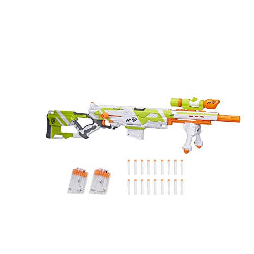 Modulus Longstrike Sniper