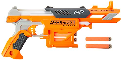 N-strike Elite Accustrike Series FlaconFire