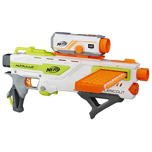 Nerf Recon Battlescout