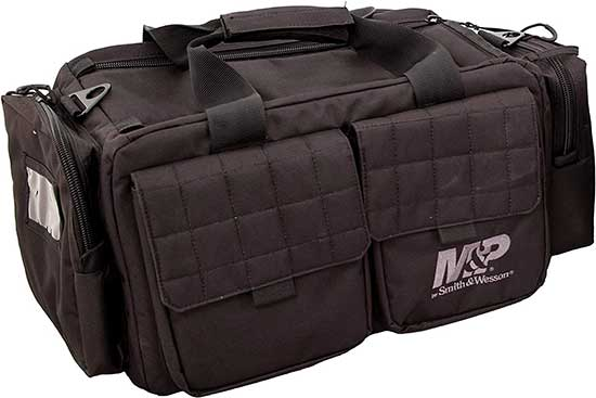 Smith and Wesson Tactical Range Bag