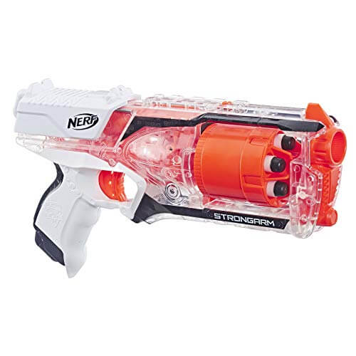 Strongarm Nerf N-Strike Elite