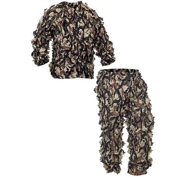 ASAT Vanish Pro Ghillie Suit for Hunting