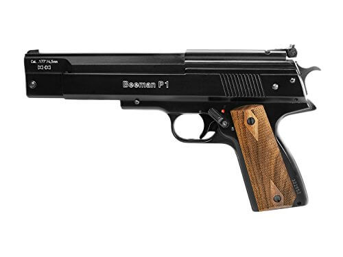 Beeman P1 Air Pistol