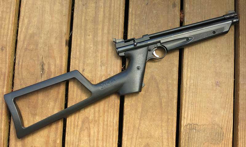 Best Pellet Pistols Review Featured Image