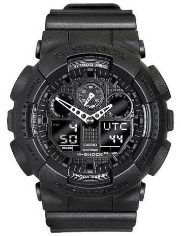 Casio Military Series Watch