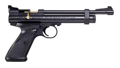 Crosman 2240 Bolt Action CO2 Pistol