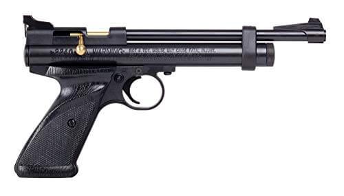 Crosman 2240 Bolt Action CO2 Pistol