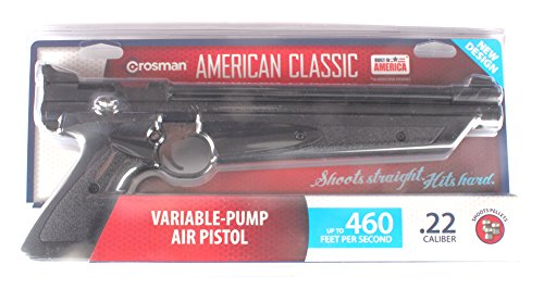 Crosman American Classic Pump 1377