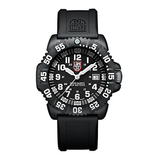 Luminox 3081 EVO Navy Seal