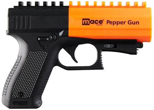 Mace Police Pepper Magnum 2.0