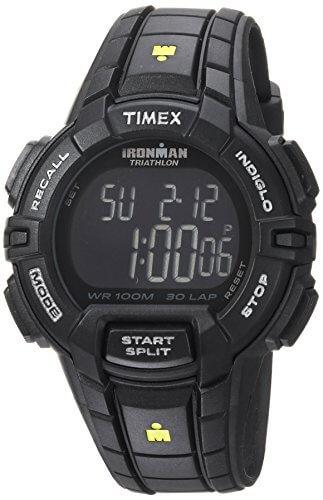 Timex Ironman Rugged 30 Edition