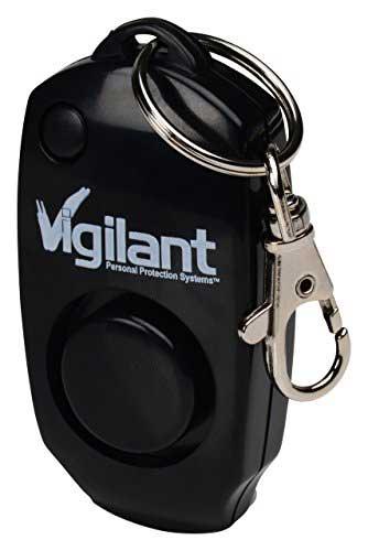 Vigilant Personal Alarm System